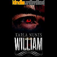 William (Depressão Livro 1)