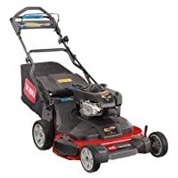 Deals on Toro TimeMaster 30 in. Briggs and Stratton Gas Lawn Mower