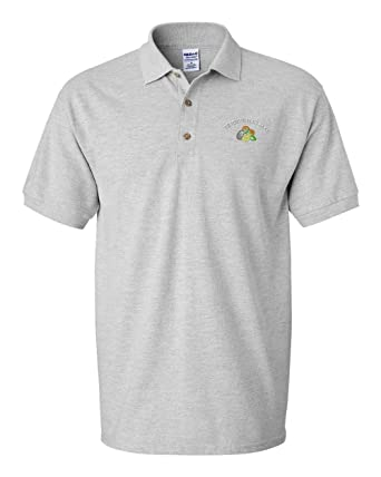 a15f885ec Image Unavailable. Image not available for. Color: Custom Polo Shirt ...