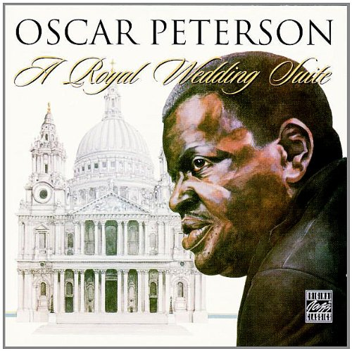 A Royal Wedding Suite by Peterson, Oscar