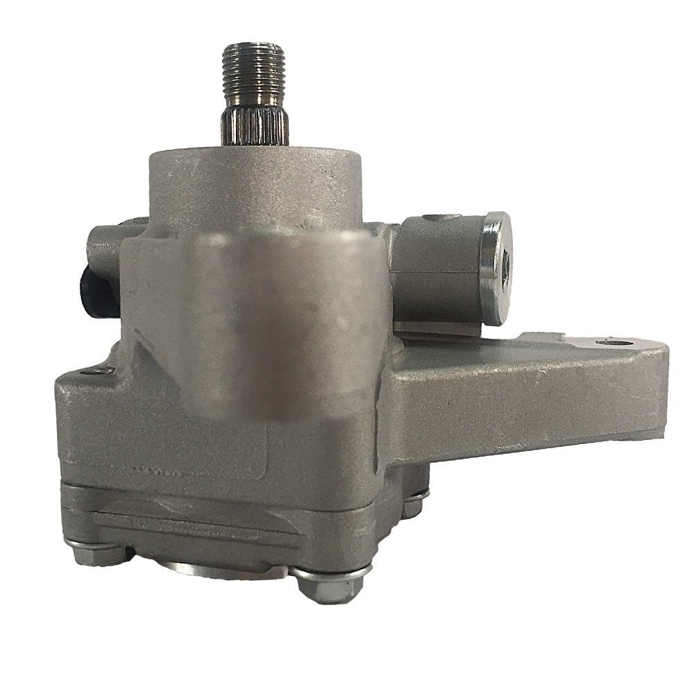 Power Steering Pump For 1999 2003 Acura Tl 2001 2003 Acura Cl 2003