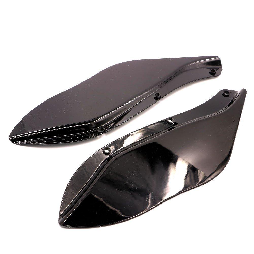 Alpha Rider Batwing Fairing Wind Custom Wind Deflector For Harley Electra Glide, Street Glide and Trike models 1996-2013
