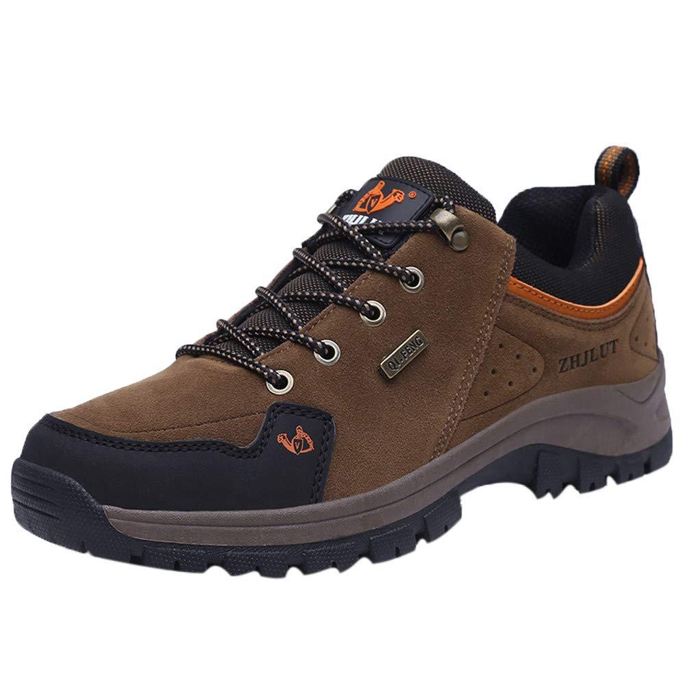 Couple Modè Les Chaussures De Randonné E en Plein Air Chaussures Simples, Chaussures De Randonné E pour Hommes Chaussures d'escalade Chaussures De Trekking en Plein Air Chaussures De Montagne