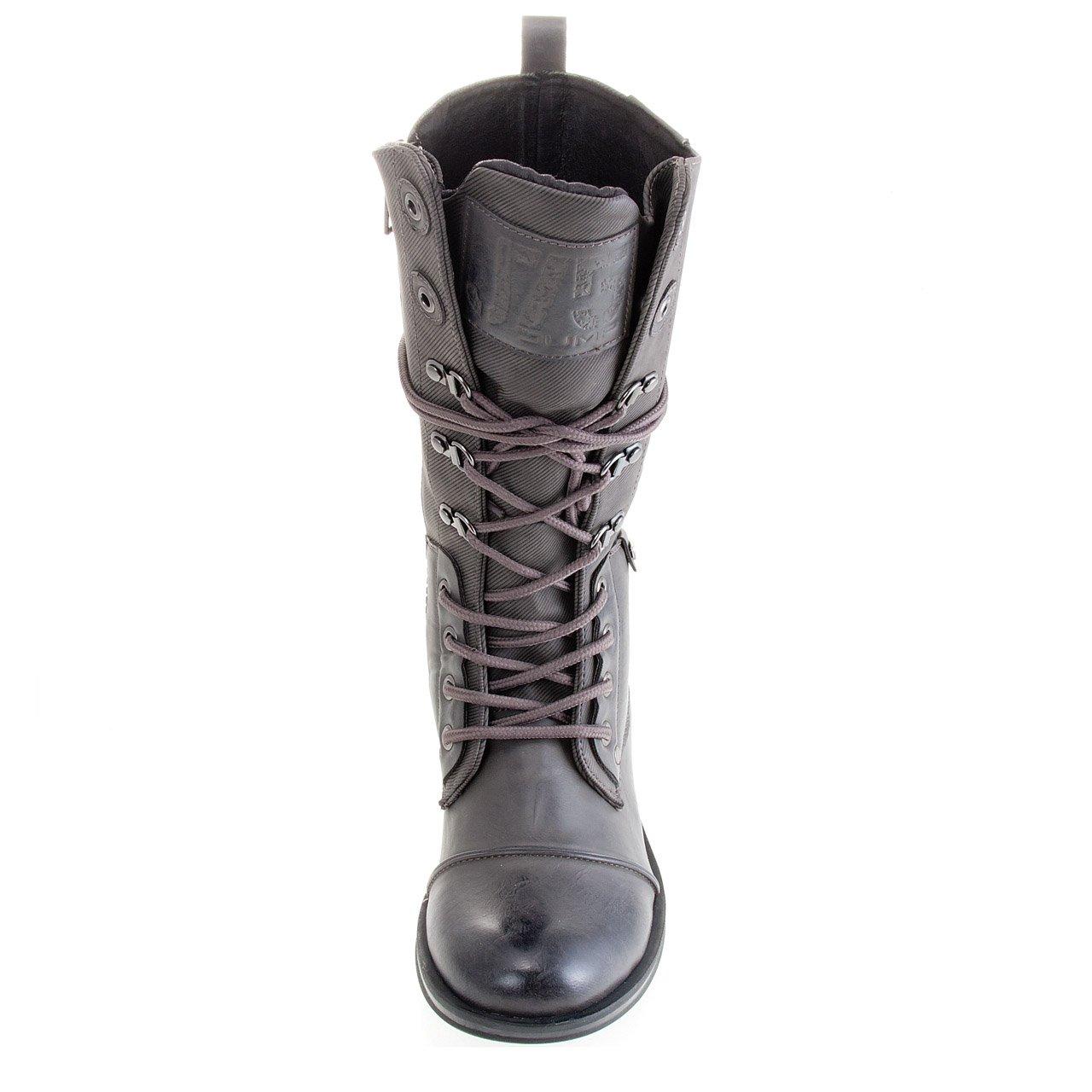 Jump J75 Women's Talon-W Boot, Coal, 6 Medium US by Jump