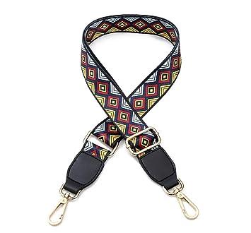 Bag Strap Handbag Belt Wide Shoulder Bag Strap Replacement Strap Accessory Bag Part Adjustable Belt For Bags 130Cm 17 130cm