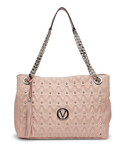 8490c0650d Image Unavailable. Image not available for. Color: Valentino by Mario  Valentino Verra Leather Handbag ...