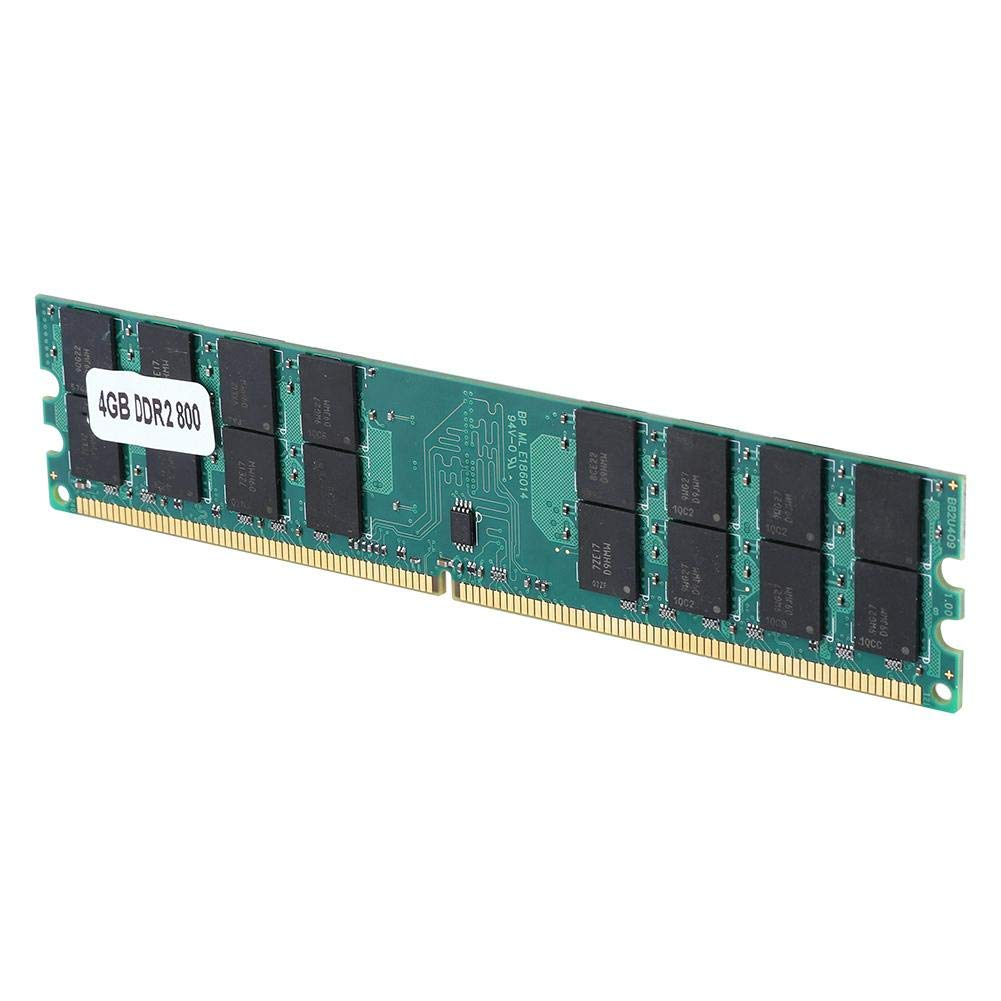 Memoria Ram 4gb 800MHz DDR2 240PIN - AMD Desktop
