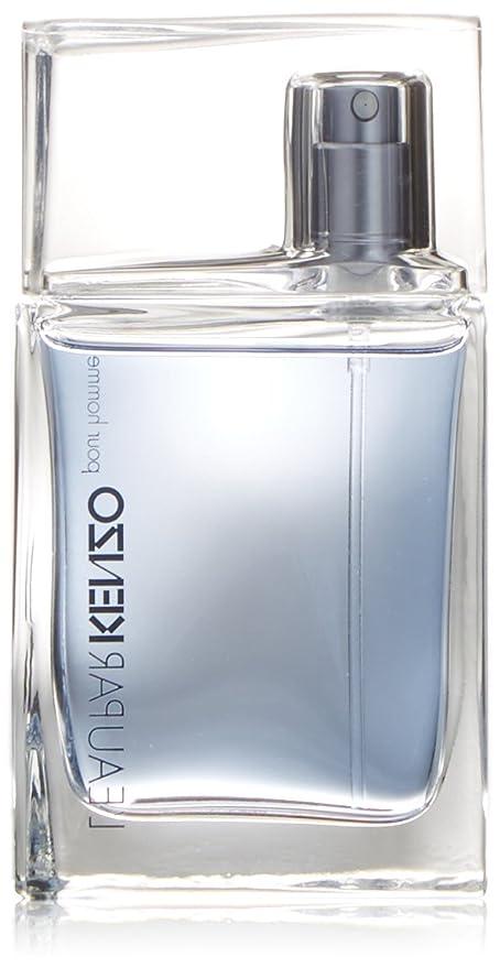 Kenzo LEau Par Kenzo Pour Homme Agua de toilette con vaporizador - 30 ml