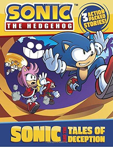 Sonic The Hedgehog Comic Pdf
