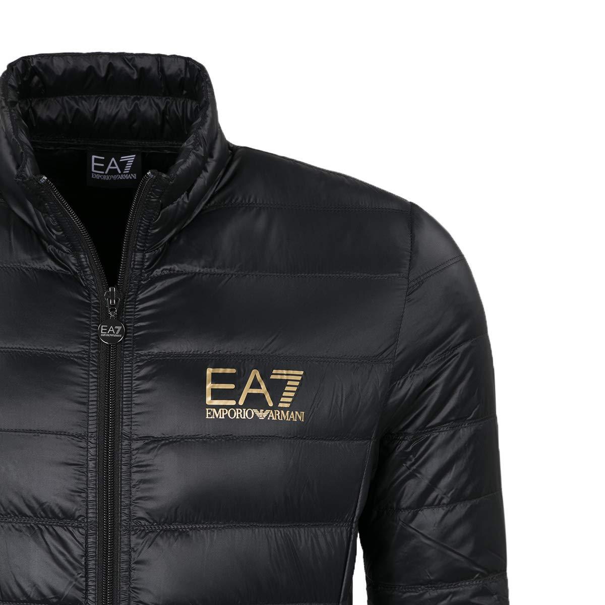 EA7 Down, Manteau pour Hommes  MainApps  Amazon.fr  Sports et Loisirs 92fdb22264a