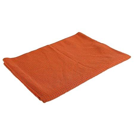 Dyyicun12 - Toalla de Microfibra Antideslizante para Yoga ...