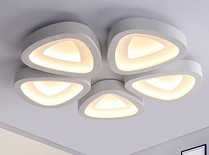 Lampade Led Da Soffitto : Sucatle lampadario bad luci lampade a led da soffitto