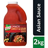 Knorr Chinese Sweet & Sour Sauce, Gluten Free, 2 kg