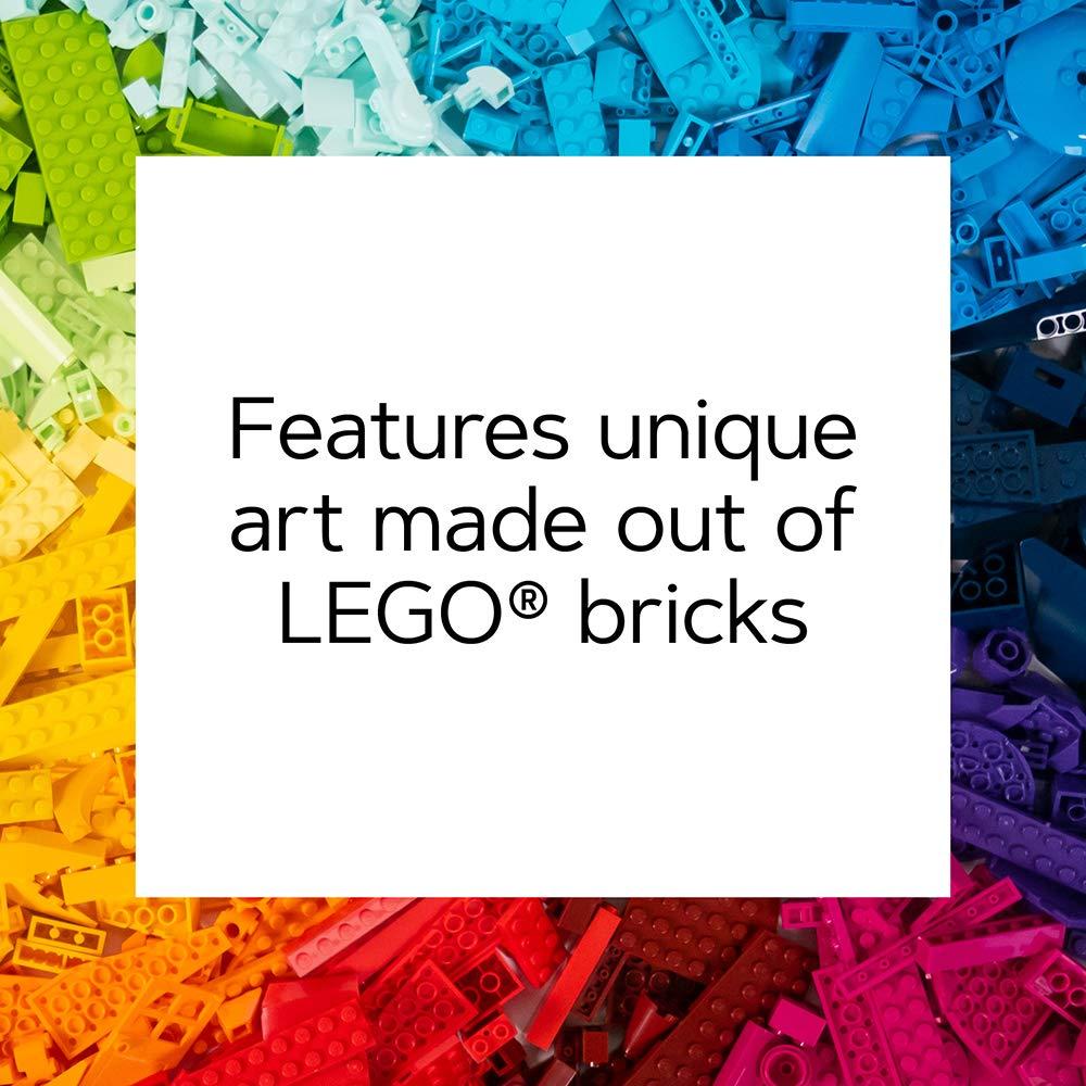 Lego October 2022 Calendar.