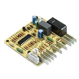 Frigidaire 240554502 Refrigerator Defrost Control Board Genuine Original Equipment Manufacturer (OEM) Part