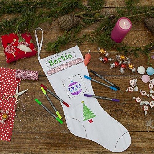 Christmas Stocking by eatsleepdoodle (Image #4)