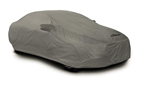Amazon.com: Coverking Custom Fit Car Cover for Select ...