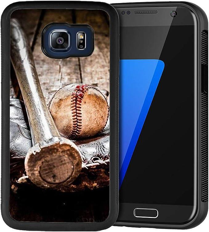Coque Samsung Galaxy S6 Motif Barre de Baseball Samsung Galaxy S6 ...