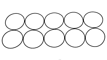 70 Durometer Hardness 9//16 ID 15//16 OD 9//16 ID 15//16 OD Sur-Seal Pack of 1000 Fluoropolymer Elastomer Pack of 1000 Sterling Seal ORVT310x1000 Viton Number-310 Standard O-Ring