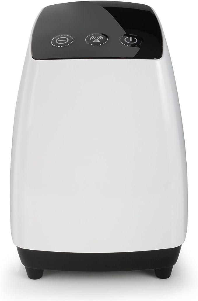 Tristar LF-4730 Negro, Blanco - Purificador de aire (24 m³/h, Negro, Blanco, HEPA/carbono, 1,1 kg): Amazon.es: Hogar