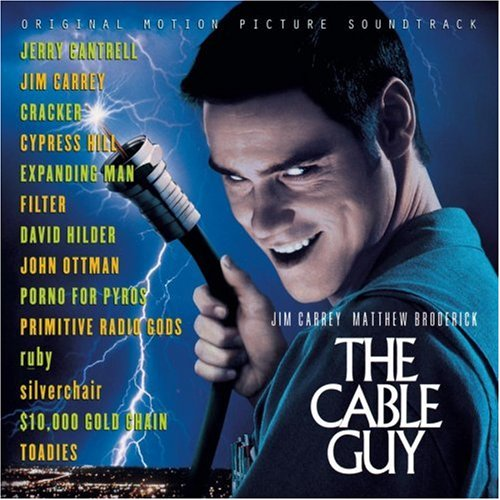 The Cable Guy: Original Motion Picture - Cypress Outlets Prime