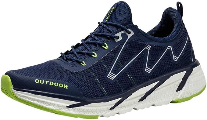 Unisex Sportive Fitness Running Outdoor Scarpe da Ginnastica Corsa Scarpe da Corsa Uomo Donna Sneakers Traspiranti Scarpe Casual