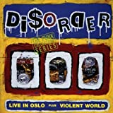 Live in Oslo / Violent World