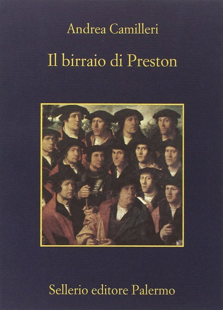 Download Il Birraio Di Preston (Memoria) (Italian Edition) pdf