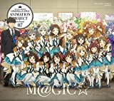 Cinderella Project - Idolm@Ster Cinderella Girls Animation Project 2Nd Season 07 M@Gic (2CDS) [Japan LTD CD] COZC-1110 by CINDERELLA PROJECT (2015-11-25)