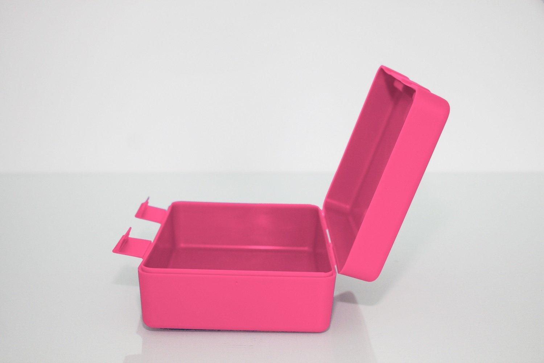Aluminium-Trinkflasche Vesper-Box Eurofoto S0270308000725146686 Trinkflasche Set mit Namen Alea und sch/önem Motiv mit Meerjungfrau f/ür M/ädchen Lunchbox Brotdose