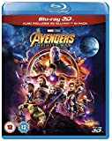 """An unprecedented cinematic journey ten years in the making and spanning the entire Marvel Cinematic Universe, Marvel Studios' """"Avengers: Infinity War"""" brings to the screen the ultimate, deadliest showdown of all time. The Avengers and their Super Her..."""