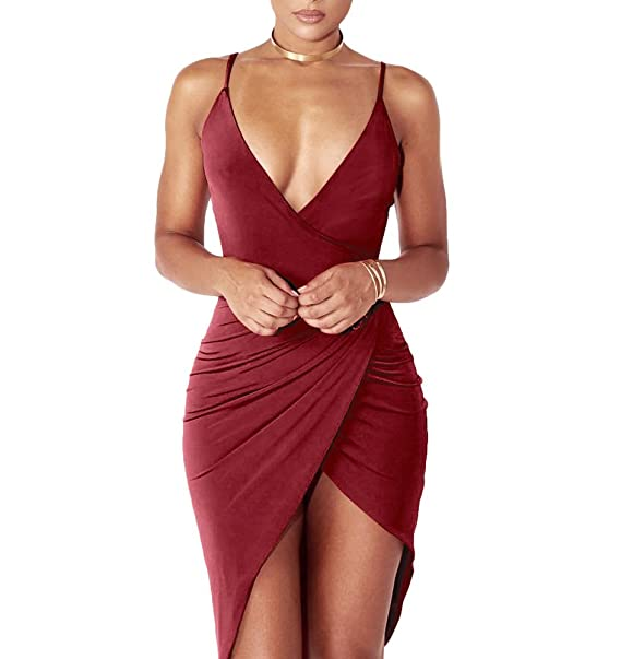 Vestidos para mujer caderas anchas