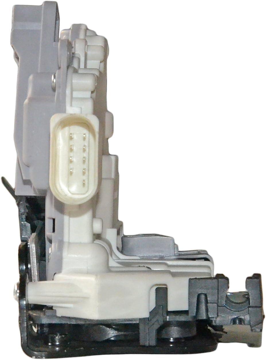3K1837015A 3C1837015B Cerradura de puerta delantera izquierda