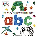 img - for The Very Hungry Caterpillar's ABC (The World of Eric Carle) book / textbook / text book