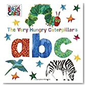 The Very Hungry Caterpillar's ABC (The World of Eric Carle)