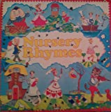The Roger Webb Orchestra - Nursery Rhymes - 12' LP 1981 - Multi Media Tapes MMTLP 106 - UK Press