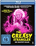 The Greasy Strangler: Der Bratfett-Killer [Blu-ray]