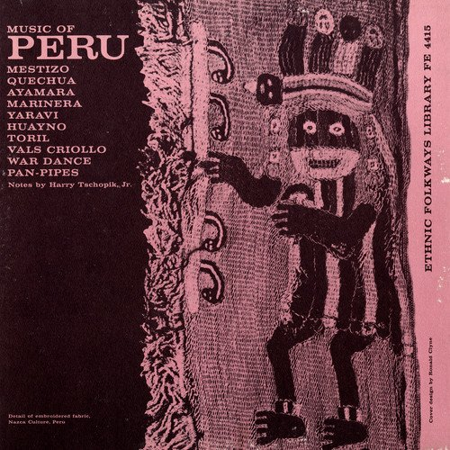 Music of Peru / Various