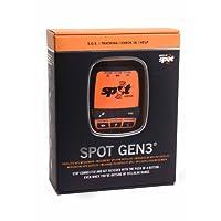 Spot 3 Personal Tracker Dispositif de messagerie GPS par satellite