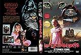 Los Ojos del Gato -- Cat's Eye -- Spanish Release