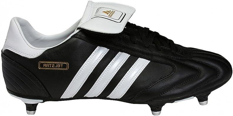 adidas Men's Telstar SG (Black/White