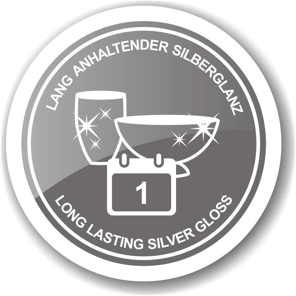 Edzard Gants de Soin Silver Care