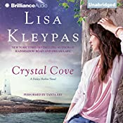 Crystal Cove: Friday Harbor, Book 4 | Lisa Kleypas