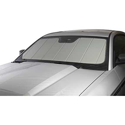 Amazoncom Covercraft UVS Series Heat Shield Custom Fit - Acura tl sunshade
