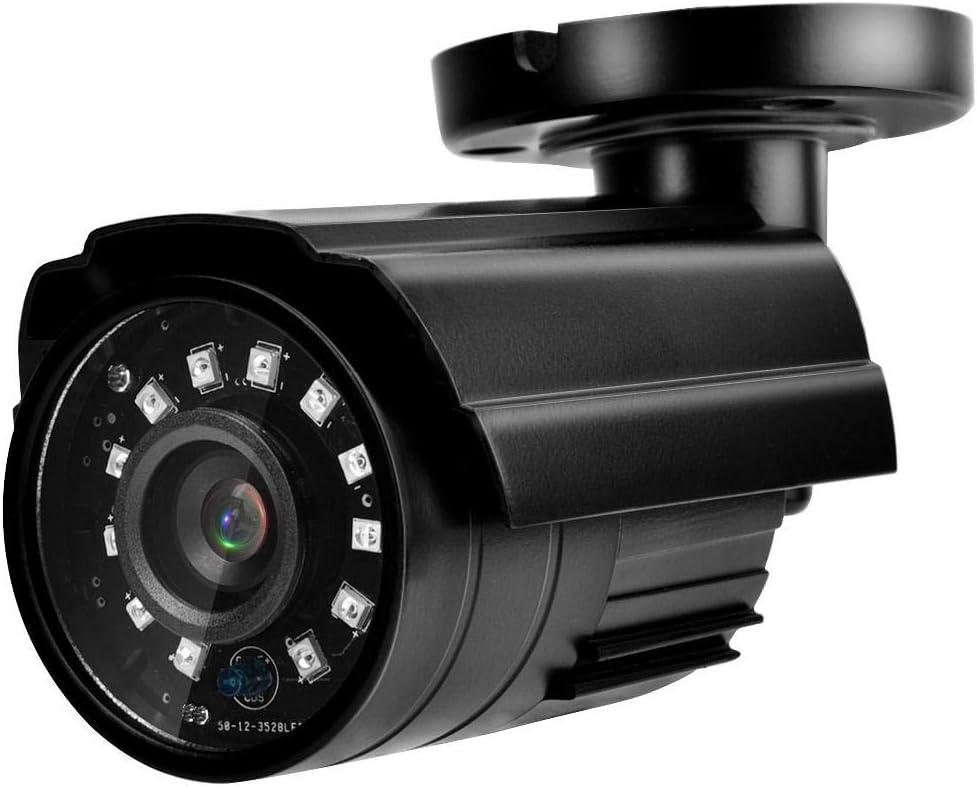 Sonnette vid/éo 7 Pouces 2.4G sans Fil Photo interphone vid/éo Sonnette avec Deux cam/éras de s/écurit/é CCTV cam/éra Prise UE