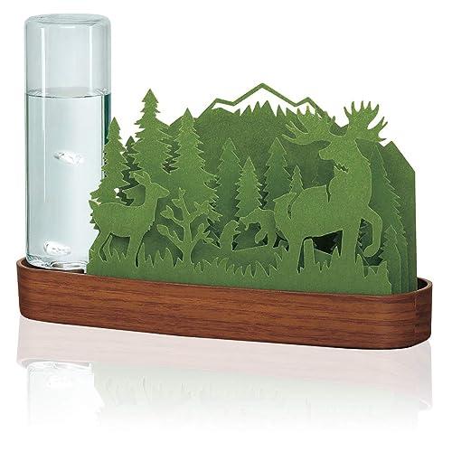 noiri 自然気化式加湿器 北欧の森Forest