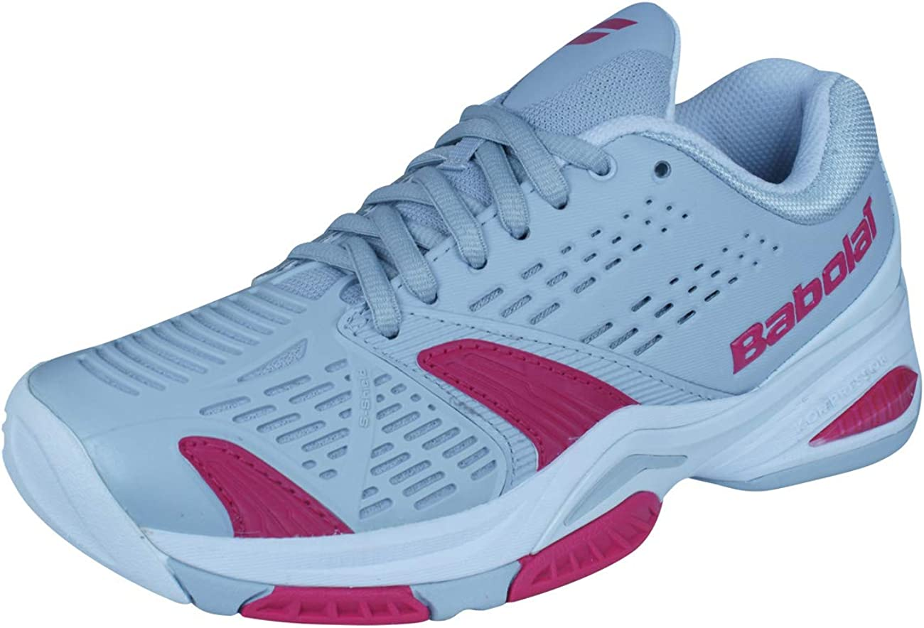Babolat SFX All Court Womens Tennis Sneakers Shoes