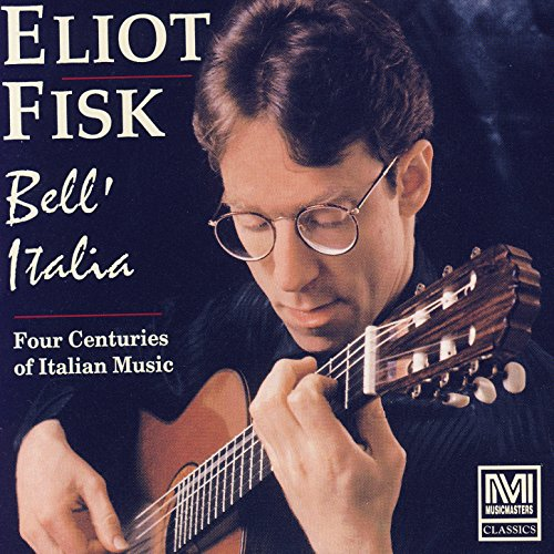 18 Inch Italian - Two Capricci, Op. 3, No. 18 In G Major: Fuga