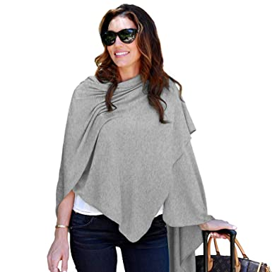 b9bc00ac2c HappyLuxe Travel Wrap and Blanket