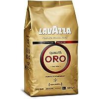 Lavazza Qualita Oro Coffee Beans, 1kg